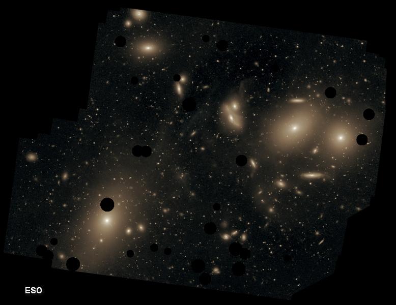 Bumi Akan Gelap 23, 24, 25 Desember 2012 Hoax